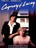 Cagney & Lacey: The Return