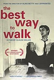 Best Way to Walk