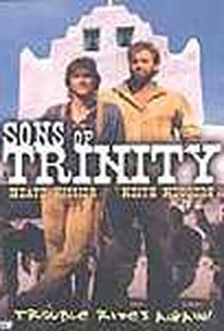 Trinità & Bambino... e Adesso Tocca a Noi (Sons of Trinity) (Trinity & Bambino: The Legend Lives On)