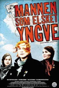 Mannen som Elsket Yngve (The Man Who Loved Ynge)