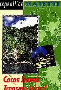 Expedition Earth: Cocos Island - Treasure Island