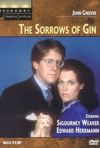 Sorrows of Gin