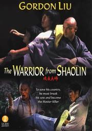 Warrior from Shaolin