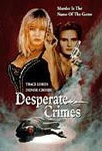 Desperate Crimes