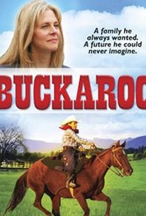 Buckaroo: The Movie