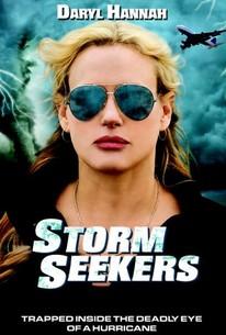 Storm Seekers (Hurricane Hunter)
