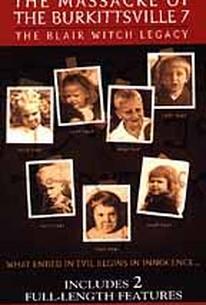 Massacre of the Burkittsville 7