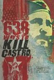 638 Ways to Kill Castro