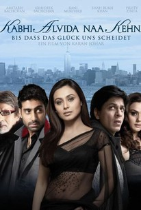 Kabhi Alvida Naa Kehna 2006 Rotten Tomatoes