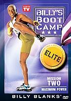 Billy Blanks Bootcamp Elite - Mission 2: Maximum Power