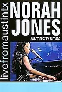 Live From Austin TX - Norah Jones