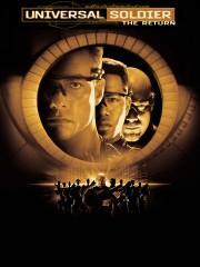Universal Soldier: The Return (1999)