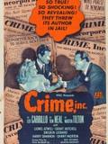 Crime, Inc.