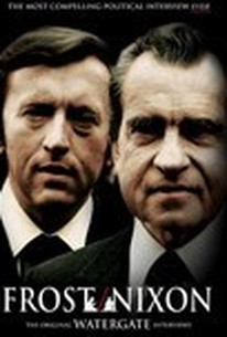 David Frost Interviews Richard Nixon (Frost/Nixon: The Complete Interviews) (Frost Nixon: Watergate)