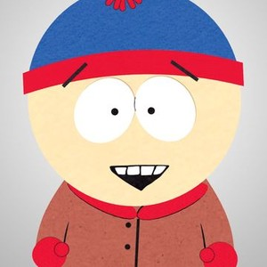 Stan Marsh is voiced by Trey Parker