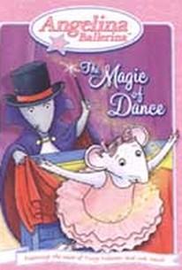 Angelina Ballerina - The Magic of Dance