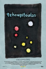 Tchoupitoulas