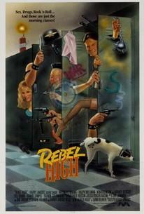 Rebel High