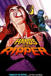 Hands of the Ripper