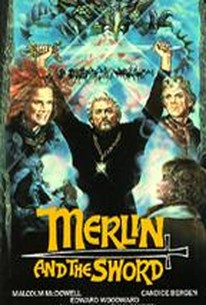Arthur the King (Merlin & the Sword)