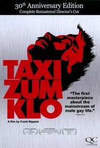 Taxi zum Klo (Taxi to the Toilet)