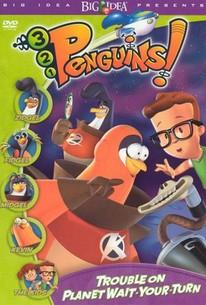 3-2-1 Penguins!/LarryBoy Stories