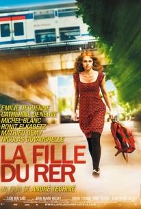 The Girl on the Train (La Fille du RER)