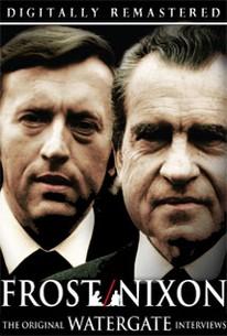 David Frost Interviews Richard Nixon (Frost/Nixon: The Complete Interviews) (Frost Nixon: Watergate)