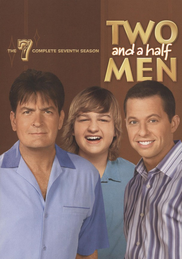 katy mixon two and a half men