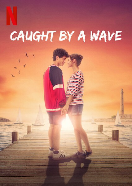 Caught by a Wave (2021) - Rotten Tomatoes