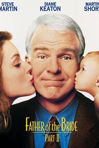 father of the bride part ii 1995 rotten tomatoes