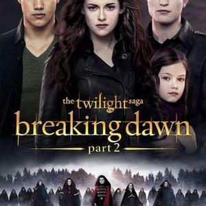 Twilight Breaking Dawn Part 1 Stream