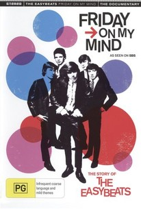 Friday On My Mind The Story Of The Easybeats