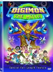 Digimon - The Movie (2000)
