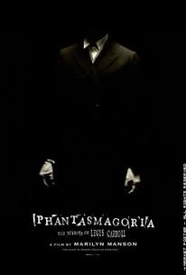 Phantasmagoria: The Visions of Lewis Carroll