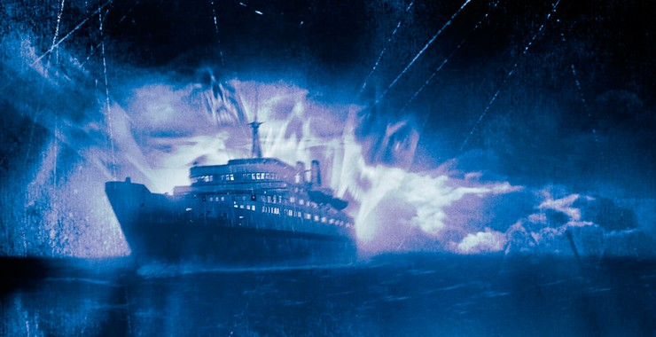 Lost Voyage (2002) - Rotten Tomatoes