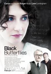 Black Butterflies
