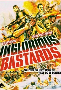 Quel maledetto treno blindato (The Inglorious Bastards)