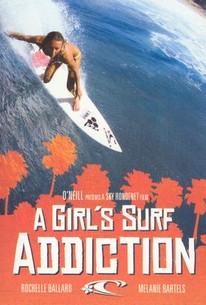 A Girl's Surf Addiction