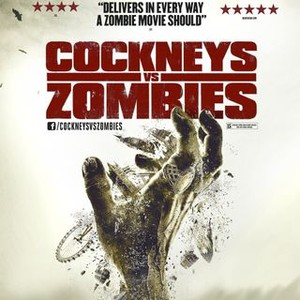 Cockneys Vs Zombies 2013 Rotten Tomatoes