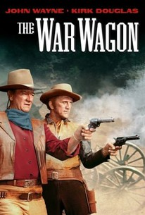 The War Wagon