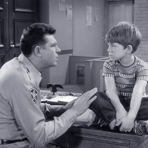 The Andy Griffith Show - Season 1 Episode 32 - Rotten Tomatoes