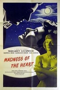 Madness of the Heart