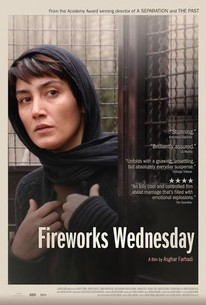 Fireworks Wednesday (Chaharshanbe-soori)