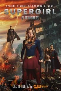 Supergirl - Season 4 Episode 9 - Rotten Tomatoes