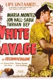 White Savage (White Captive)