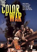 Color of War
