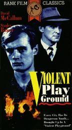 Violent Play Ground