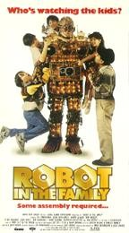 Robot In The Family
