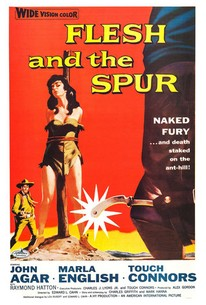 Flesh and the Spur